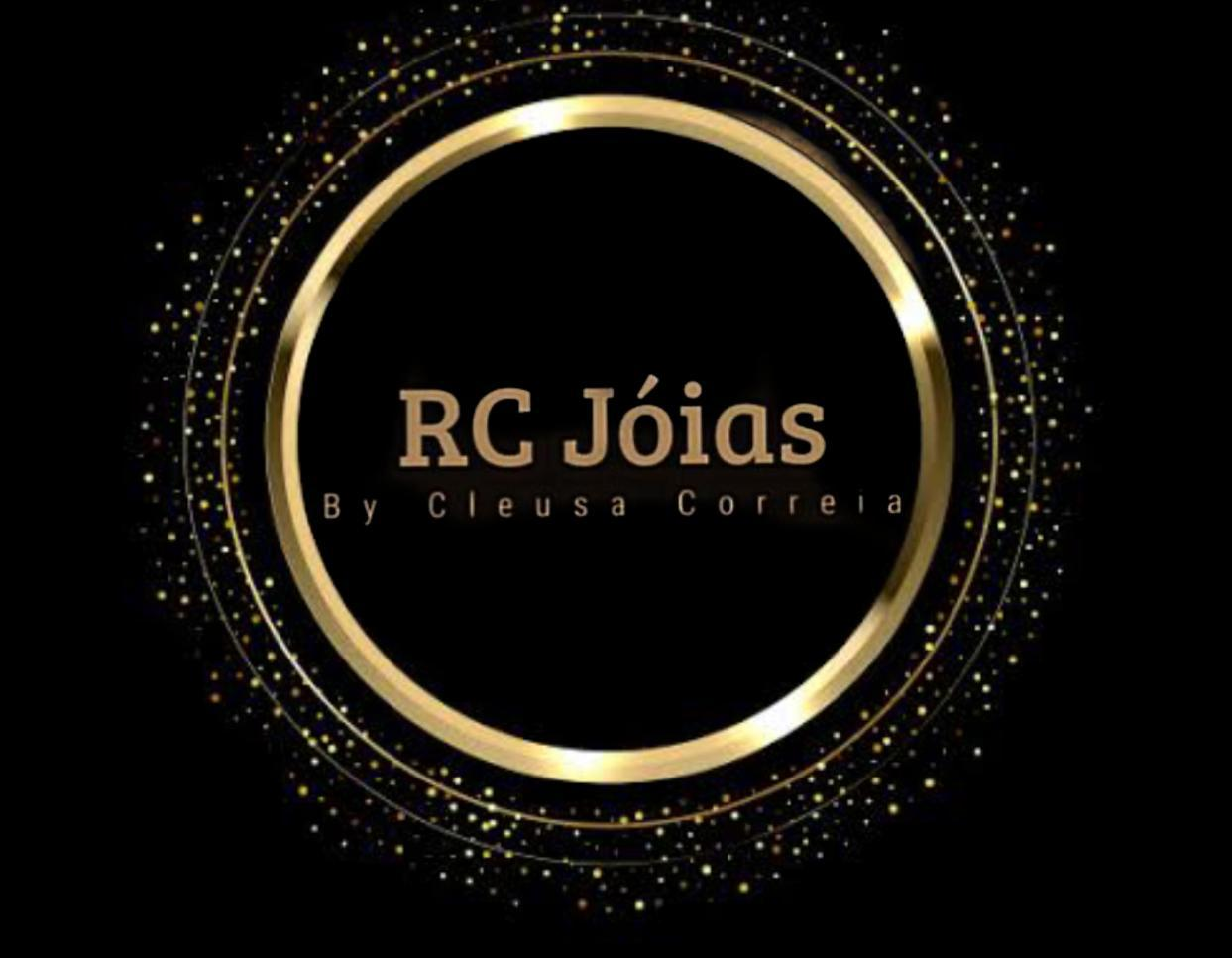 Logo Rc Joias