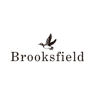 Logo Brooksfield