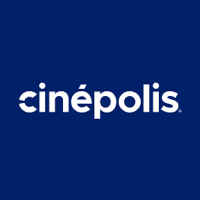 Logo Cinépolis