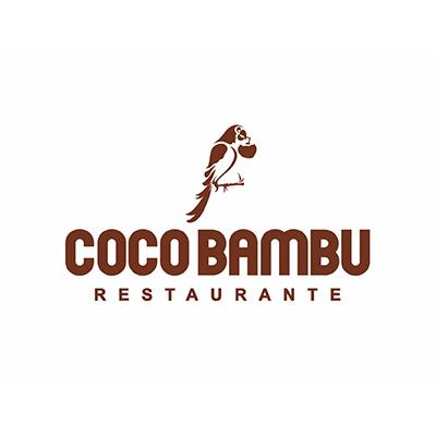 Logo Coco Bambu