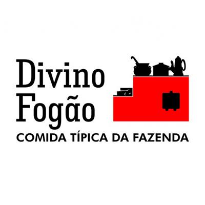 Logo Divino Fogão