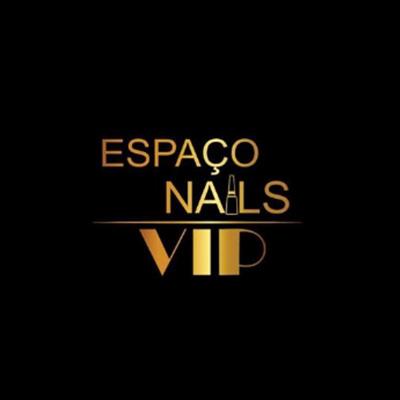 Logo Espaço Nails