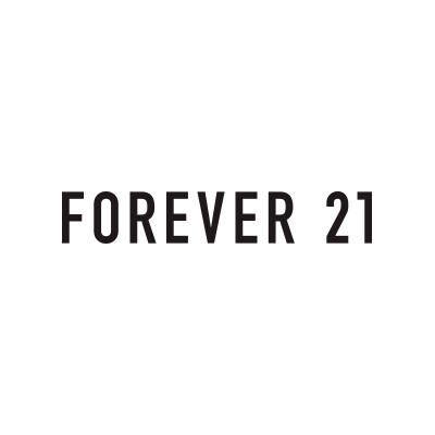 Logo Forever 21