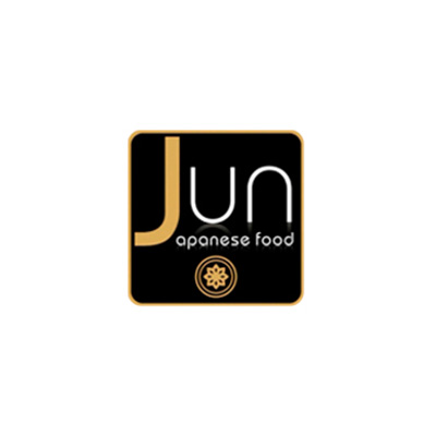 Logo Jun Japanese Food