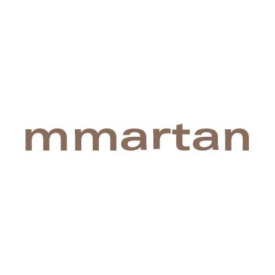 Logo mmartan
