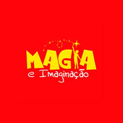 Logo Magia e Imaginação