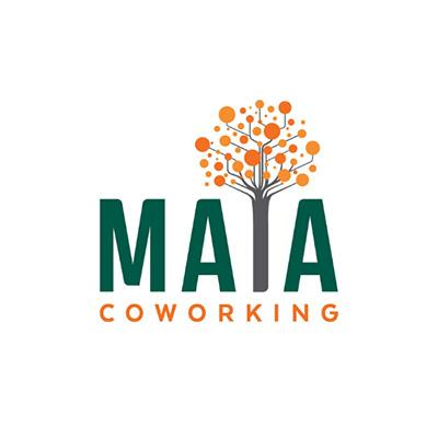 Logo Maia Coworking