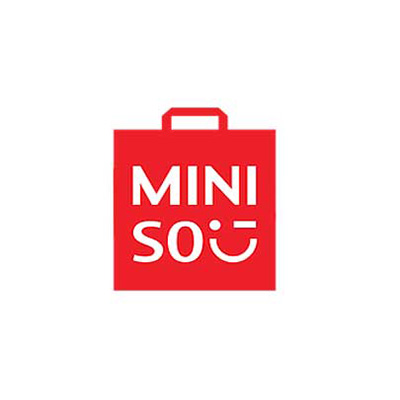 Logo Miniso
