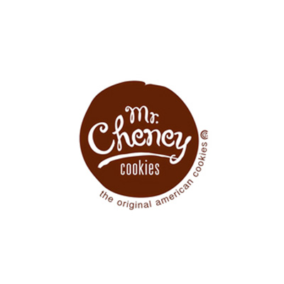 Logo Mr. Cheney