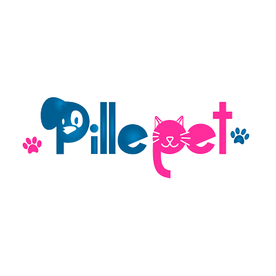 Logo Pille Pet