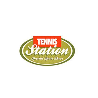 Logo Tennis Station