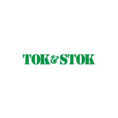 Logo Tok & Stok