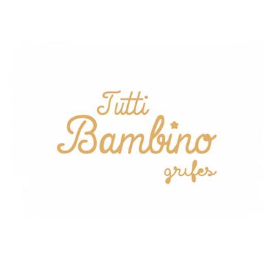 Logo Tutti Bambino