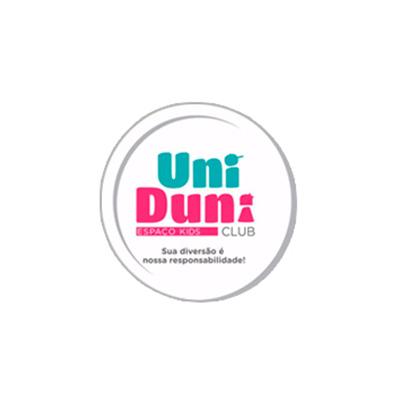Logo Uni Duni Club
