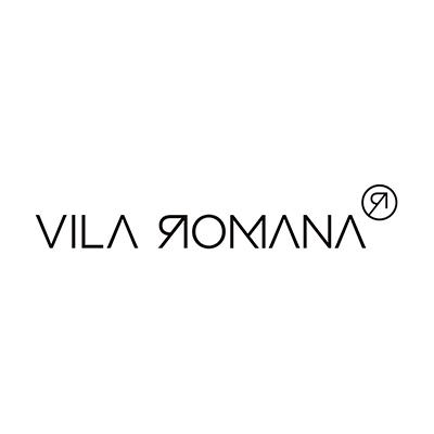 Logo Vila Romana