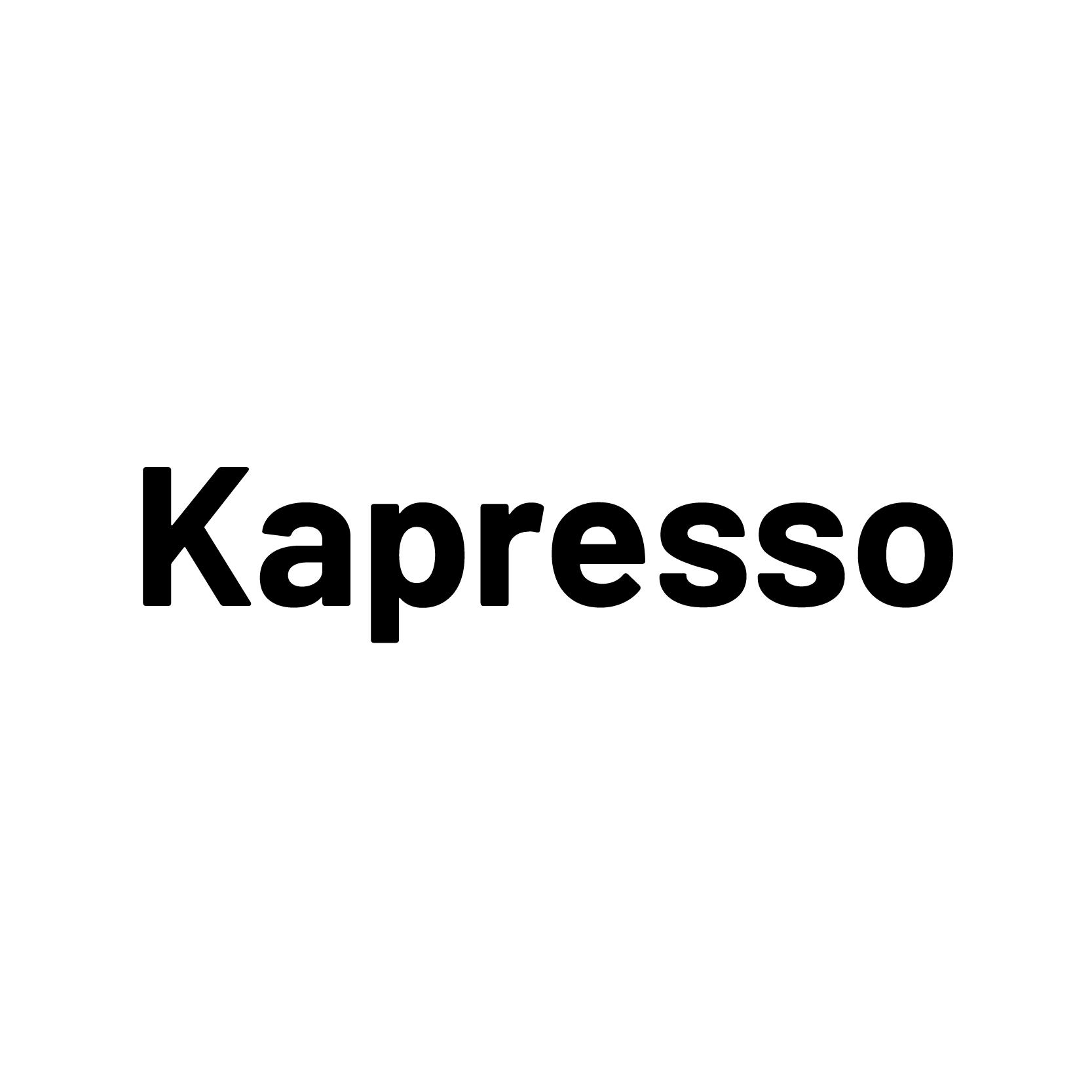 Kapresso