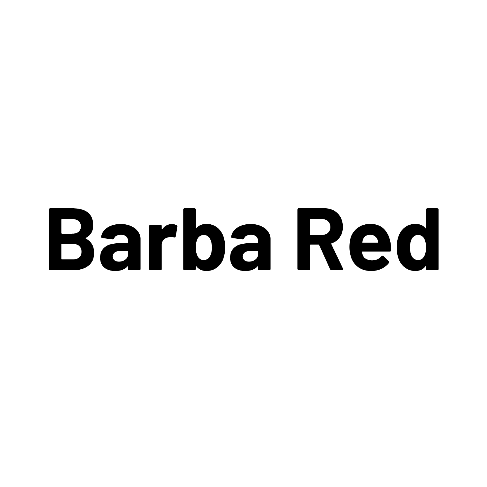 Barba Red