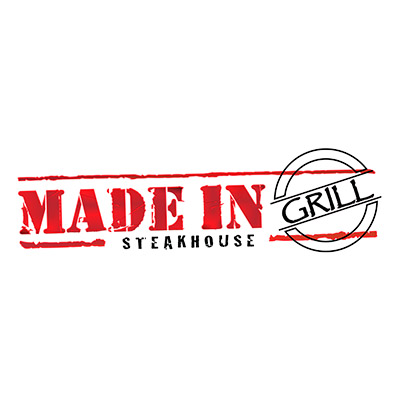 Logo Made In Grill