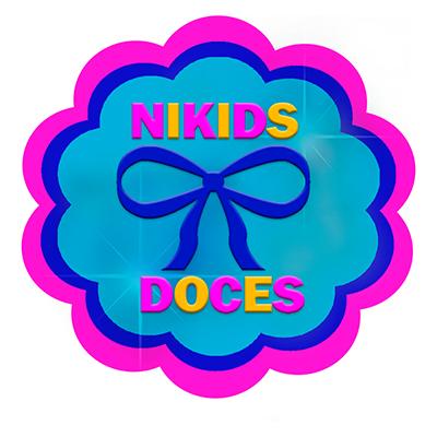 Logo Nikids Doces