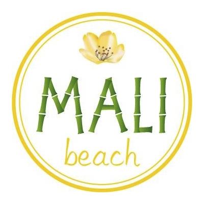 Logo Mali Beach