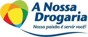 Logo A Nossa Drogaria