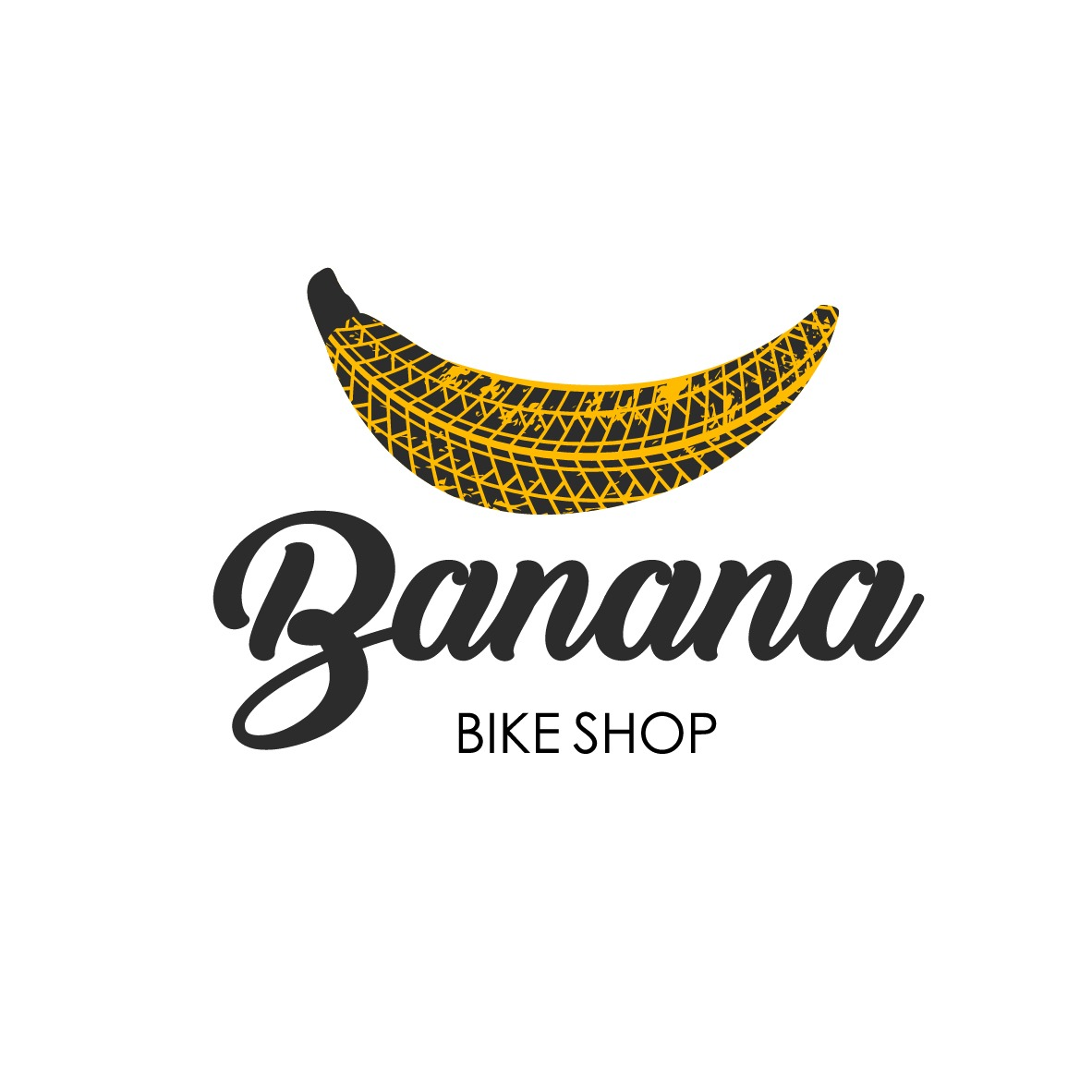 Banana Bike Shop