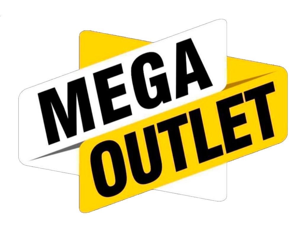 Logo Mega Outlet