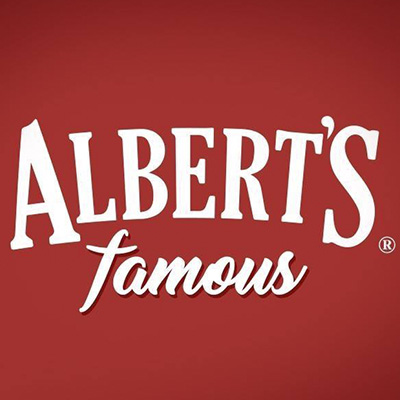 Albert's Famous