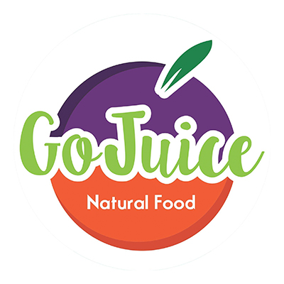 Logo Go Juice