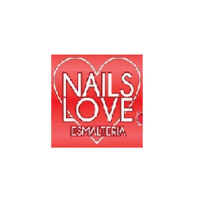 Logo Nails Love