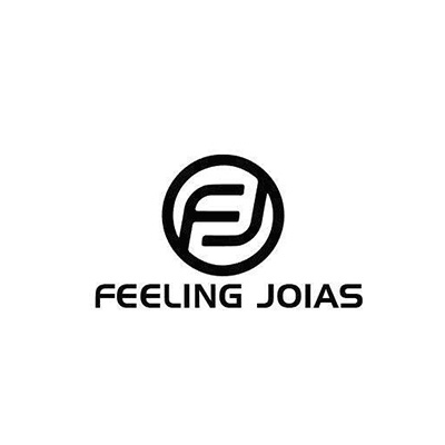 Logo Feeling Joias