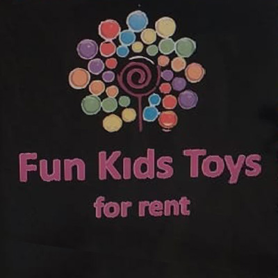 Logo Fun Kids Toys