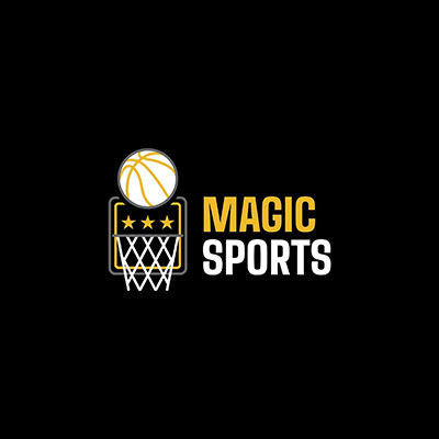 Logo Magic Sports