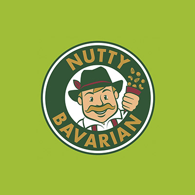 Logo Nutty Bavarian