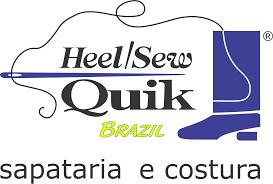 Logo Heel Sew Quik