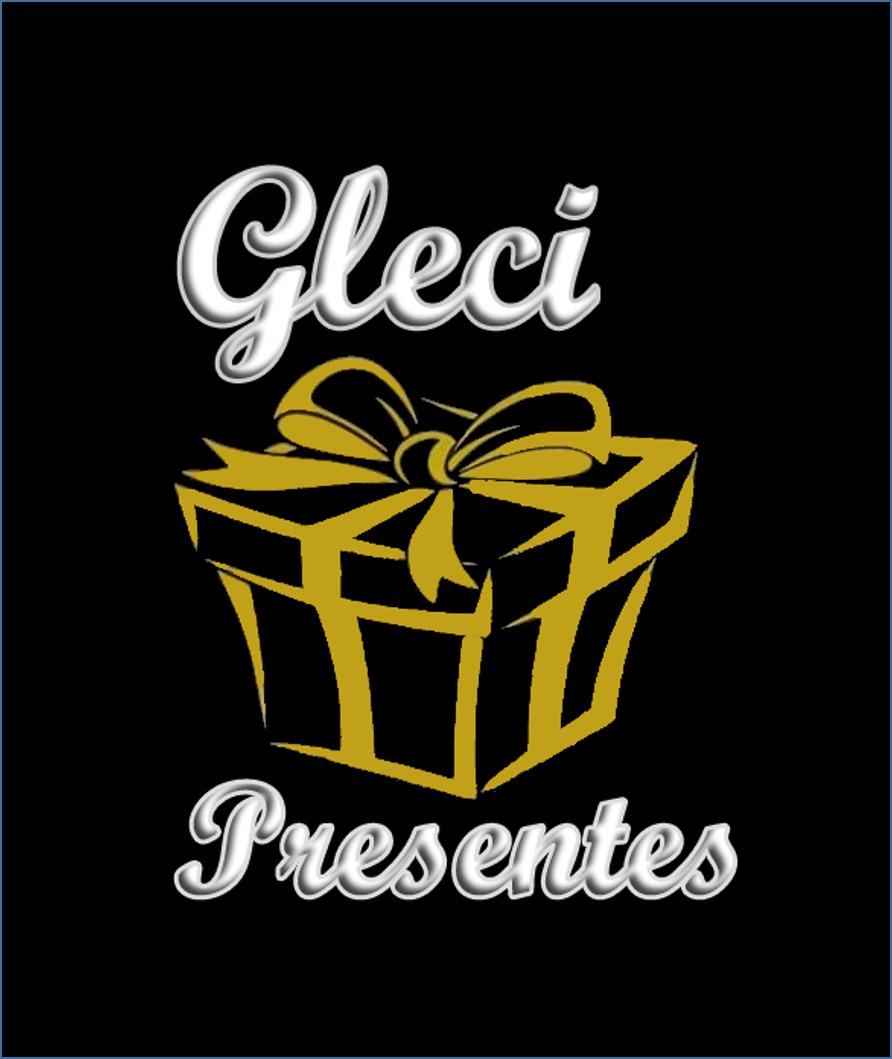 Logo Gleci Presentes