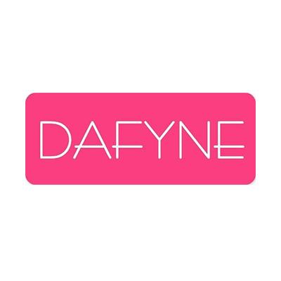 Logo Dafyne Presentes