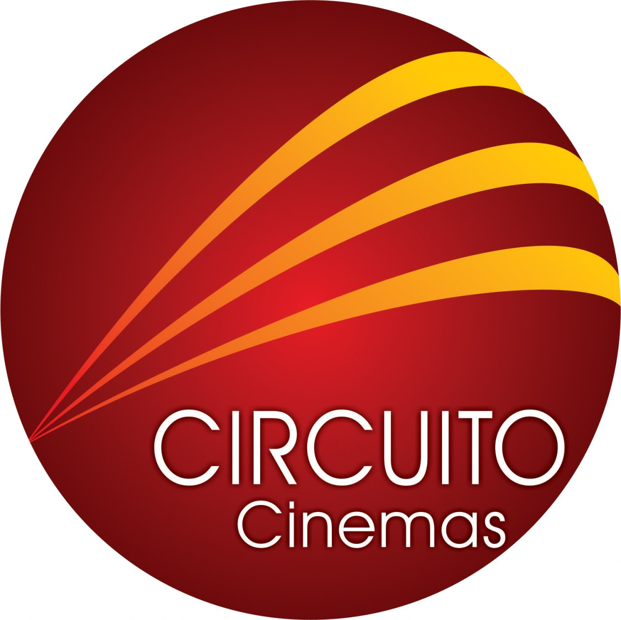 Logo Circuito Cinemas