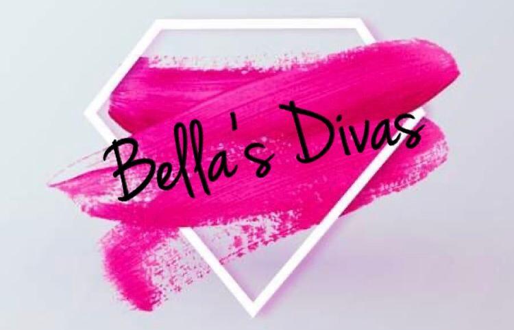 Logo Bellas Divas