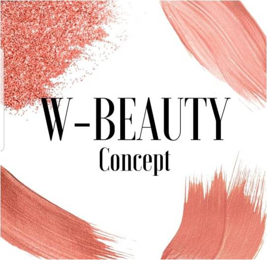 Logo W-Beauty Comcept