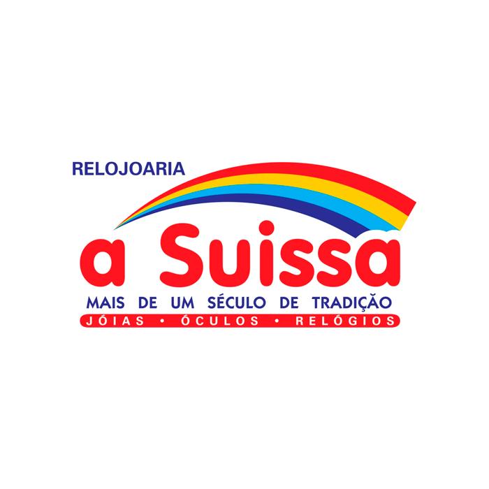 Logo A Suissa