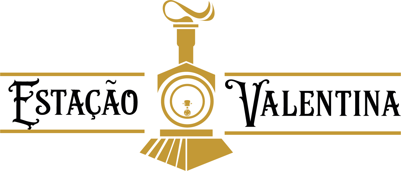 Logo Estação Valentina