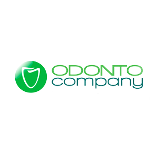 Logo Odonto Company