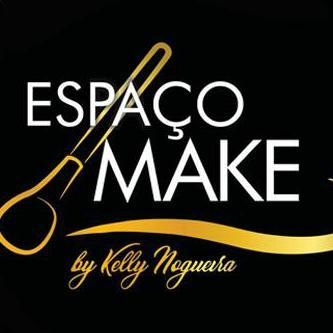 Logo Espaço Make Maia