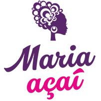 Logo Maria Açaí