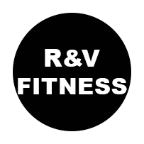 Logo R&V Fitness