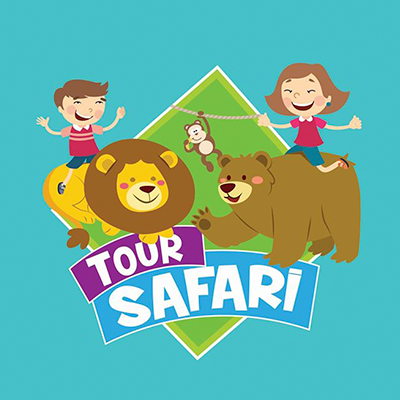 Logo Tour Safari