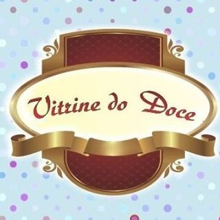 Logo Vitrine do Doce