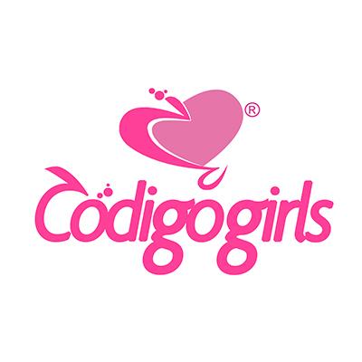 Logo Código Girls