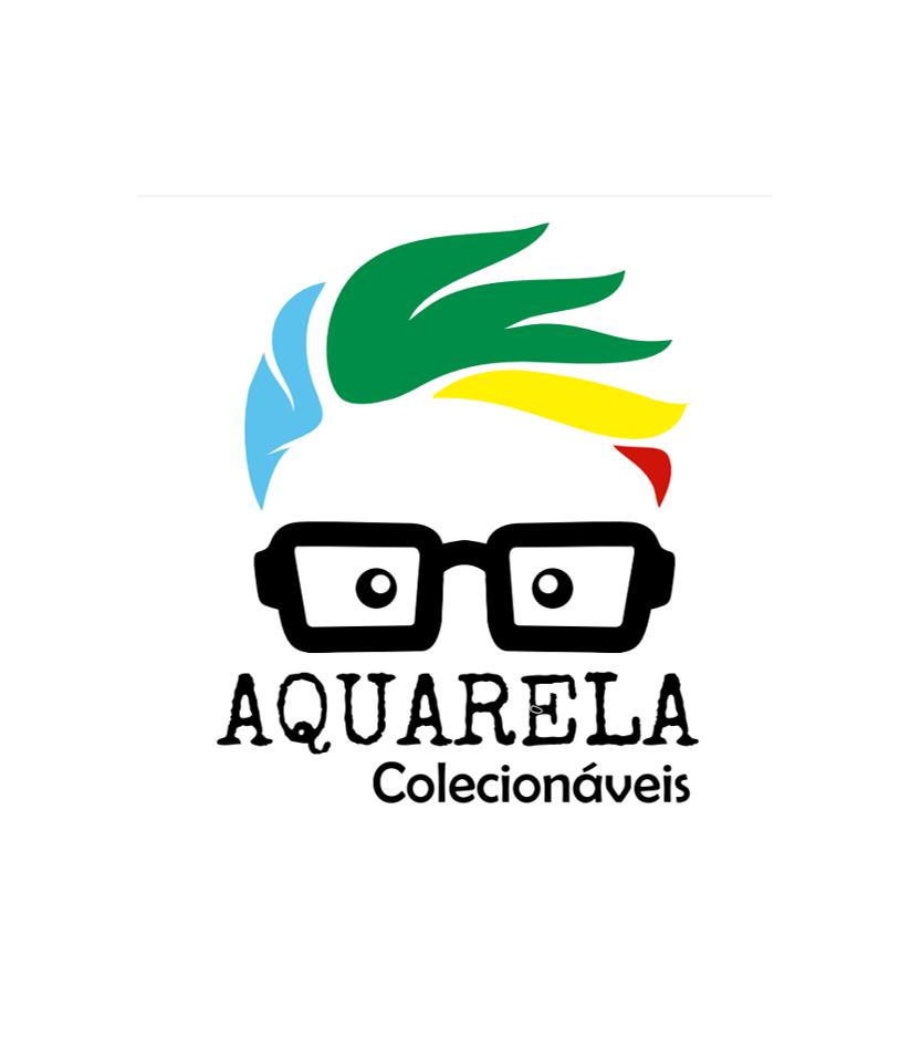 Logo Aquarela